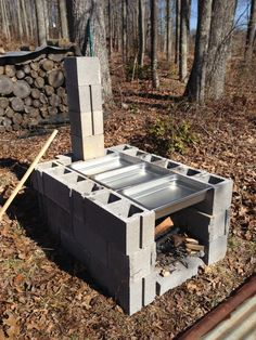 Making Your Sap Into Syrup and Building Your Own Evaporator – StoutGroveWV