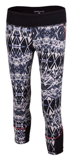 The ONeill 365 Filament Capri Pant is the epitome of work-out wear. With moisture wicking fabric t......Price - $62.00-p22eG25J