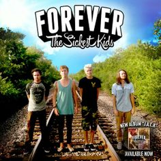 New Forever The Sickest Kids promo photo!