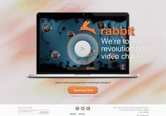 Rabbit for Mac - up to 10 participants + host - http://rabb.it