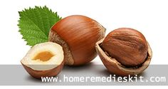 Health Benefits of Hazelnuts and its Nutrition Facts