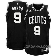 http://www.jordanaj.com/rajon-rondo-boston-celtics-blackwhite-swingman-jersey.html RAJON RONDO BOSTON CELTICS BLACK-WHITE SWINGMAN JERSEY Only 79.43€ , Free Shipping!