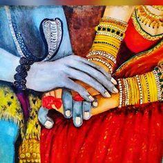Shiva Shakti, Shiva Parvati Images, Rudra Shiva, Krishna Images, Lord Ganesha Paintings, Lord Shiva Painting, Hj Story, Shiva Lord Wallpapers, Radha Krishna Love