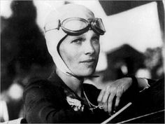 """""""The most difficult thing is the decision to act, the rest is merely tenacity. The fears are paper tigers. You can do anything you decide to do."""" - Amelia Earhart"""