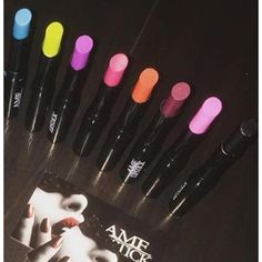 Dare To Be Different ...! Dare To Stand Out ....! Shop our Extremely Pigmented…