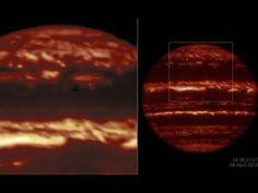 Strongest Gamma Burst, Weather Alert, Jupiter | S0 News May.8.2020