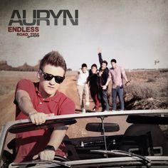 Auryn: Endless road, 7058 (Edicion Dani Fernández)