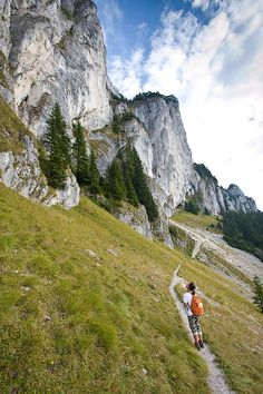 What could be better for your health than a walk through the mountains. Our recommendation is a walking holiday adventure in Transylvania, trekking across the Carpathian Mountains of Romania.  www.romaniasfriends.com