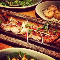 Dinner - Saigon