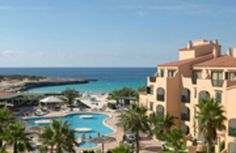 MINORCA-EDEN VILLAGE SIESTA PLAYA  Vanta una posizione privilegiata, con accesso diretto alla rinomata spiaggia di Cala'n Bosch, caratterizzata da sabbia bianca alternata a rocce  #prenota la tua #vacanza o richiedi informazioni #helevirturismo  #suite #resort #spa #isole #vacanza #travel #travelblogger #influencer #bestoftheday #photooftheday #picoftheday #love #Ilovetravelling #turistipercaso #isolemascarene #cittaweb #helevirturismo #amazing #travelgram #travelling #paradiseisland…