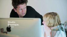 Interview Elastique // Analog Mensch Digital – Design an der Schnittstelle.  #exhibition #blicksammlung #design #Ausstellung #graphicdesign #MadeinGermany #Berlin #analogmenschdigital #interview #elastique
