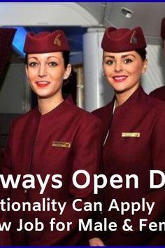 8 Best Qatar Airways Cabin crew images in 2018 | Qatar airways cabin