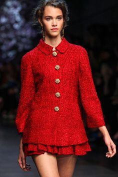 ... Dolce & Gabbana SS 2014