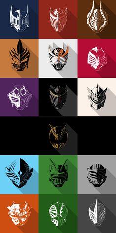 Kamen Rider Ryuki, Kamen Rider Series, Dragon Knight, Masked Man, Designer Toys, Pegasus, Power Rangers, Sasuke, Arcade