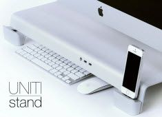 United We Stand – iPhone, iPod, iPad and iMac (and some more!)