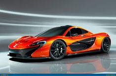 New Footage of McLaren P1 | AutomotiveBuzzz