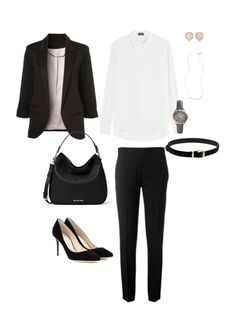 Minimalist Wardrobe Challenge Outfit Idea                                                                                                                                                                                 More