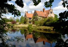 Hindringham Hall, Norfolk