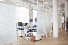 Eligible API Offices - Brooklyn - Office Snapshots
