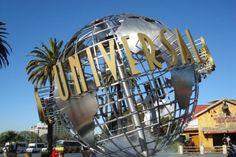 Universal Studios , es donde se hacen todas las peliculas, rodajes...