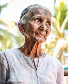 C'monBoard #Travel features the best #travel destinations and deals. Keep an eye on our website for new adventures . . This is Ma Aye May. She is a 72 year old woman from the Lai Tu Chin tribe of Myanmar. All women of this tribe had their face tattooed until it was outlawed by the Burmese government in 1975. Very few of these tattooed faced women are still alive; I feel lucky to have met Ma Aye May before her culture vanishes all together. . . credit: @digernes