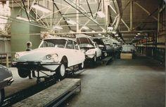 Citroën DS is 60 jaar oud - AutoGids