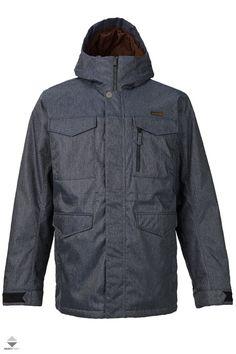 Kurtka Snowboardowa Burton Covert Snowboard Jacket