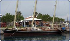 Sailboat Rigging and Sails Services