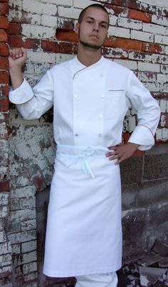 Chef Apron Giveaway