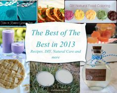 The Best of the Best in 2013