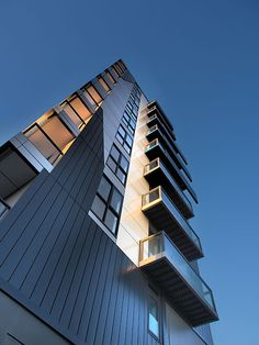 Nine storey Melbourne apartment goes up in just five days | Architecture And Design