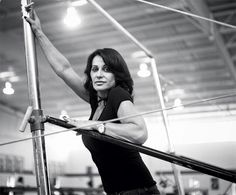The Financial Time of this weekend published a very interesting article about the former Montreal Olympic star Nadia Comaneci. A very interesting reading  http://www.ft.com/intl/cms/s/2/f3bca3b2-adf9-11e1-bb8e-00144feabdc0.html#axzz1xJKGmqJe
