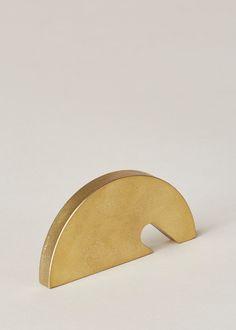Nousaku S/N Bottle Opener (Gold)