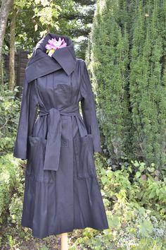 Wirkloden Mantel