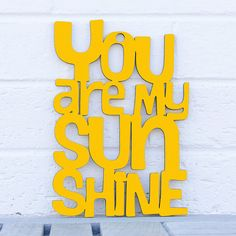 Hey, I found this really awesome Etsy listing at http://www.etsy.com/listing/114422575/you-are-my-sunshine-mini