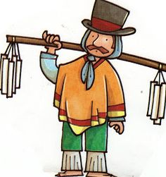 Tigger, Chile, Folk Art, Activities, Disney Characters, Google, Teacher, Bow Braid, Carnival