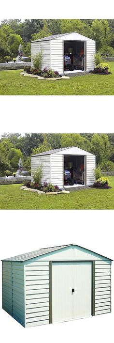 Garden and Storage Sheds 139956: Arrow Shed Fdn1014 Base Kits Fits ...