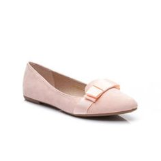Suede ballerina with bow The elegant ladies' model Ballerina.  Made from high quality ecological suede.  On the nose pretty bow, which adds to the charm.  The high heel is not crease and wipes.  convenient solution to look fashionable and stylish.  Material: ecological suede https://cosmopolitus.eu/product-eng-42668-Suede-ballerina-with-bow.html #Ballerina #shoes #fashionable #womens #classic #black #color #comfortable