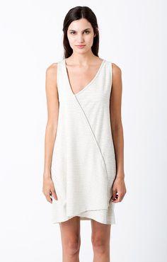 Sol Angeles Asymmetrical Dress