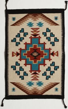 92ab0bfebc379 2 x3  Fine Handwoven Tapestries 836 Saddle Blanket