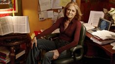 At 81 Gloria Steinam finds herself free of the Burden of Gender photo by Annie Leibovitz for Random House