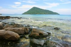 Best Dive Sites of Cambodia