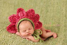 Sweet Love Creates — Petal Bonnet
