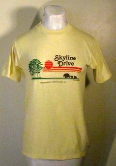 884693318 30 Best Vintage & Retro Summer Camp Shirts images   Vintage t shirts ...