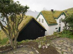 Torshavn, Streymoy, Faroe Islands