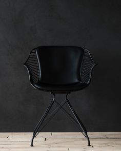 Wire Dining Chair (via Bloglovin.com )