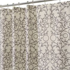 interDesign Twigz Shower Curtain - Vanilla/Bronze (72x72  http://www.target.com/p/interdesign-twigz-shower-curtain-vanilla-bronze-72x72/-/A-13897653#prodSlot=_1_37