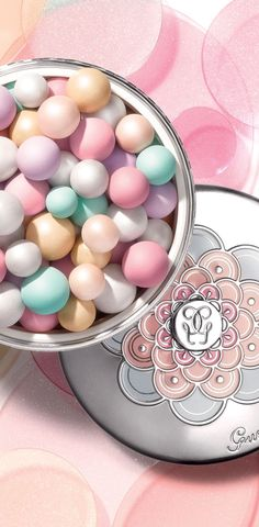 Guerlain Meteorite Pearls. Available at Choix as full size products or try it…
