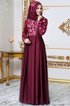 The Dress, Turban, Dresses With Sleeves, Formal Dresses, Long Sleeve, Fashion, Formal Gowns, Moda, Turbans