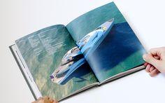 Claydon Reeves | Branch #portfolio #sketchbook #boats #yachts #identity